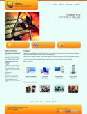 Сайт - ремонт и обслуживание ПК